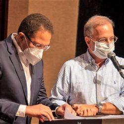 ITABUNA: AUGUSTO CASTRO ANUNCIA INSTRUMENTOS PARA A SAÚDE