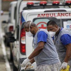 SALVADOR TEM PICO DE MORTES DIÁRIAS: 60 ÓBITOS EM 24H