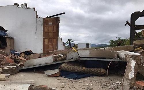 GUARATINGA DECRETA SITUAÇÃO DE EMERGÊNCIA APÓS FORTES CHUVAS