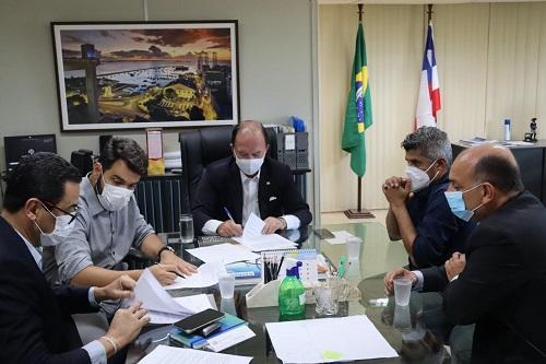 REFINARIA ANUNCIA INVESTIMENTOS DE QUASE R$ 390 MILHÕES E GERAÇÃO DE MAIS DE 1 MIL EMPREGOS