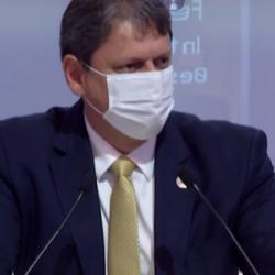 MINISTRO DA INFRAESTRUTURA COMEMORA CONCESSÃO DA FIOL E ANUNCIA INVESTIMENTOS NO 2º TRECHO