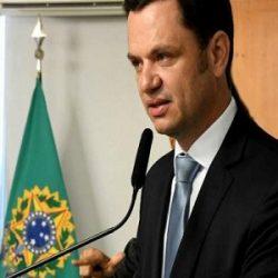PAULO MAIURINO É O NOVO DIRETOR-GERAL DA POLÍCIA FEDERAL