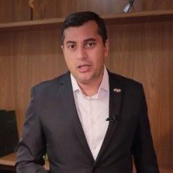 PGR DENUNCIA GOVERNADOR DO AMAZONAS POR ORGANIZAÇÃO CRIMINOSA