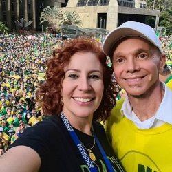 ZAMBELLI SERÁ MULTADA EM R$ 5 MIL SE MANTER VÍDEO COM NETINHO