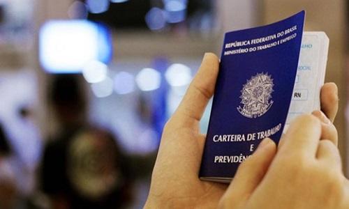 BANCO MUNDIAL PREVÊ NOVE ANOS DE EFEITO NEGATIVO DA PANDEMIA SOBRE EMPREGO E SALÁRIO NO BRASIL