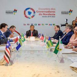 """PRIVATIZAÇÃO DA ELETROBRAS TRAZ """"INSEGURANÇA ENERGÉTICA""""; GOVERNADORES DO NORDESTE SÃO CONTRA"""
