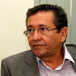 ENTREVISTA LUIZ CAETANO - SECRETARIO DE RELAÇÕES INSTITUCIONAIS