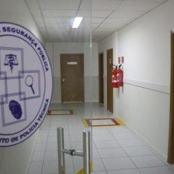 DPT COLETA DNA DOS FAMILIARES DE PESSOAS DESAPARECIDAS