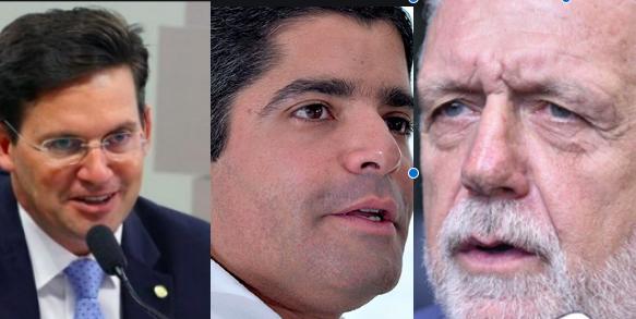 ELEIÇÕES PARA O GOVERNO DA BAHIA: AS CANDIDATURAS AINDA ESTÃO EM ABERTO