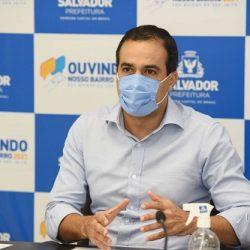 BRUNO 'CUTUCA' GOVERNO DILMA E CONVIDA BOLSONARO PARA ENTREGA DO BRT
