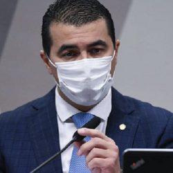 AMEAÇADO, DEPUTADO LUÍS MIRANDA QUER COMPRAR ARMA
