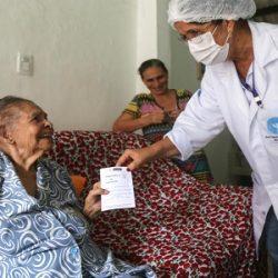 SALVADOR COMPLETA SEIS MESES DE VACINAÇÃO CONTRA COVID-19 COM 63% DE VACINADOS