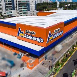 REDE DE SUPERMERCADOS INAUGURA NOVA LOJA EM SALVADOR