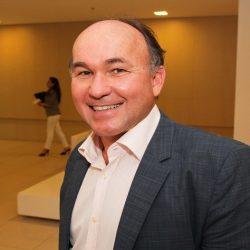JOAQUIM NERY - DIRETOR SÓCIO DA CENTRAL DO CARNAVAL