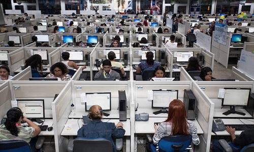EMPRESA ABRE 200 VAGAS DE TELEMARKETING EM SALVADOR