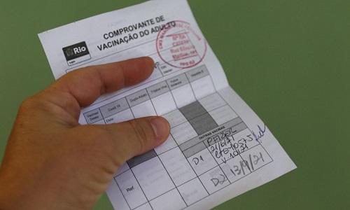 FEIRA CONTINUA VACINAÇÃO A PARTIR DE 37 ANOS AMANHÃ (20)