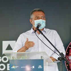 GOVERNADOR SINALIZA POSSÍVEL VOLTA DE PÚBLICO AOS ESTÁDIOS EM OUTUBRO