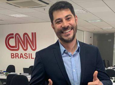 APÓS DEMISSÃO DA CNN, EVARISTO COSTA MANDA INDIRETA