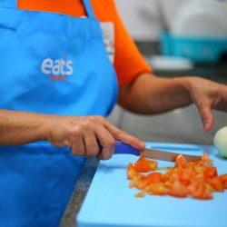 EATS FOR YOU E VELOE FECHAM PARCERIA PARA AMPLIAR CAMPANHA #100MILSEMFOME