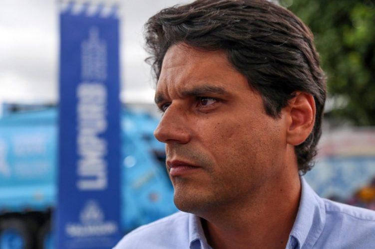 ENTREVISTA: MARCUS PASSOS, SUPERINTENDENTE DE TRÂNSITO DE SALVADOR