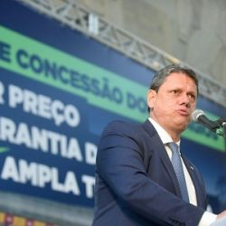 MINISTRO ANUNCIA QUE DENATRAN PASSARÁ A SER SECRETARIA