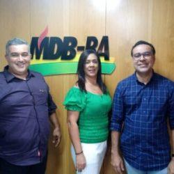 ITABUNA: ADRIANA NEVES SERÁ CANDIDATA A DEPUTADA