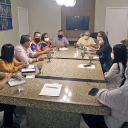 ITABUNA: PREFEITURA AJUDA PARA FAMÍLIAS AFETADAS PELAS CHUVAS