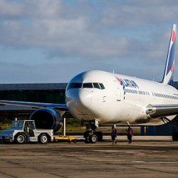 NÚMERO DE PASSAGEIROS NO AEROPORTO DE SALVADOR MAIS QUE DOBRA EM SETEMBRO
