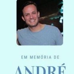 MORRE, AOS 48 ANOS, O PRODUTOR BAIANO ANDRÉ FALCÃO