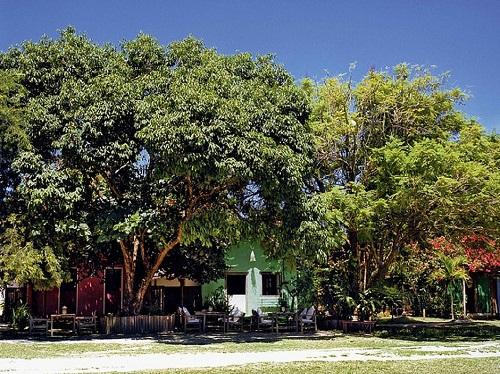HOTEL NA BAHIA É ELEITO MELHOR RESORT DO MUNDO